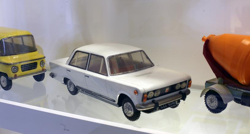 Zabawki z PRL-u są cennym uzupełnieniem wielu kolekcji / fot. Adam Staśkiewicz /East News