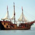 Zabawkowy statek w ciągu roku pokonał tysiące mil oceanu