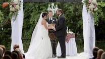 Zabawna sytuacja podczas ślubu. Nie uwierzysz