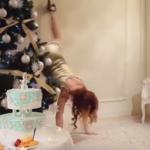 Zabawne świąteczne wpadki! - wideo