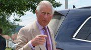 Zabawny incydent z udziałem księcia Karola. Media informują o tym dopiero teraz