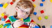 Zabawy rozwijające kreatywność dziecka