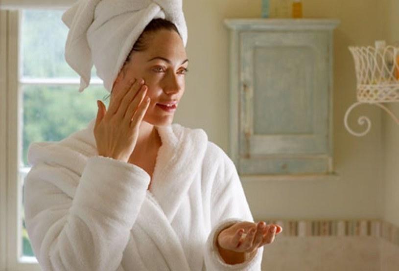 zabezpieczenie przed kosmetykami /© Photogenica