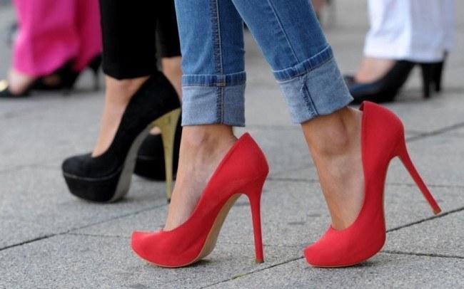 Zabezpieczy przed ześlizgiwaniem się stóp /© Photogenica