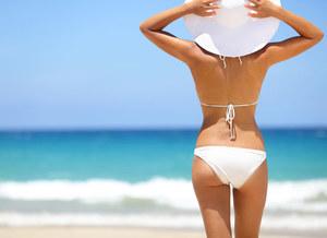Zabiegi na ciało, które warto zrobić przed urlopem