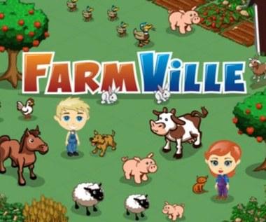 Zabiła swoje dziecko przez Farmville