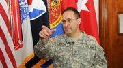 Zabity w zamachu generał wojsk USA to Harold Greene