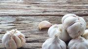 Ząbki czosnku to bogactwo potasu, wapnia oraz magnezu