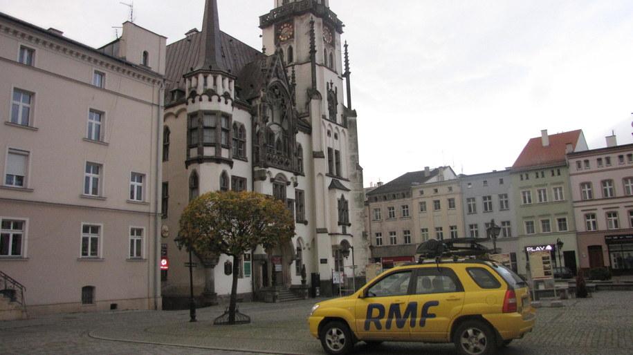 Ząbkowice Śląskie /RMF FM