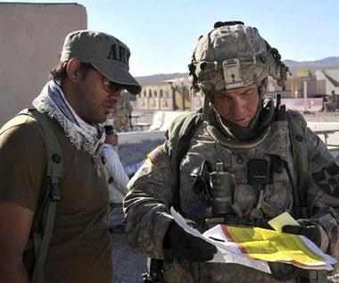 Zabójca 16 cywilów w Afganistanie miał opinię świetnego żołnierza