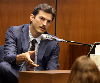 Zabójca dziewczyny Ashtona Kutchera skazany!