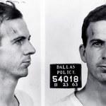 Zabójca Kennedy'ego nie był związany z amerykańskim wywiadem. Chciał uciec do ZSRR