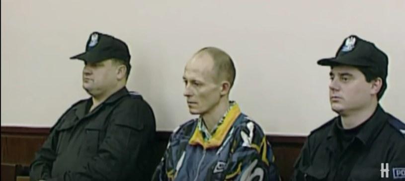 Zabójca wyszedł z więzienia i ślad po nim zaginął /YouTube /