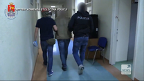Zabójca z Ząbek aresztowany. Sam poprosił o izolację