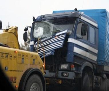 Zabójcy w ciężarówkach?