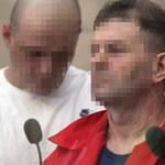 Zabójcy właścicieli kantorów usłyszeli zarzuty. Sprawa ciągnie się od 10 lat