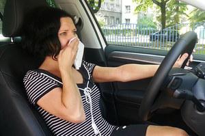 Zabójcza substancja w kabinie twojego auta! Jak jest naprawdę?
