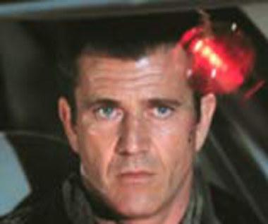 Zabójczy Mel Gibson?