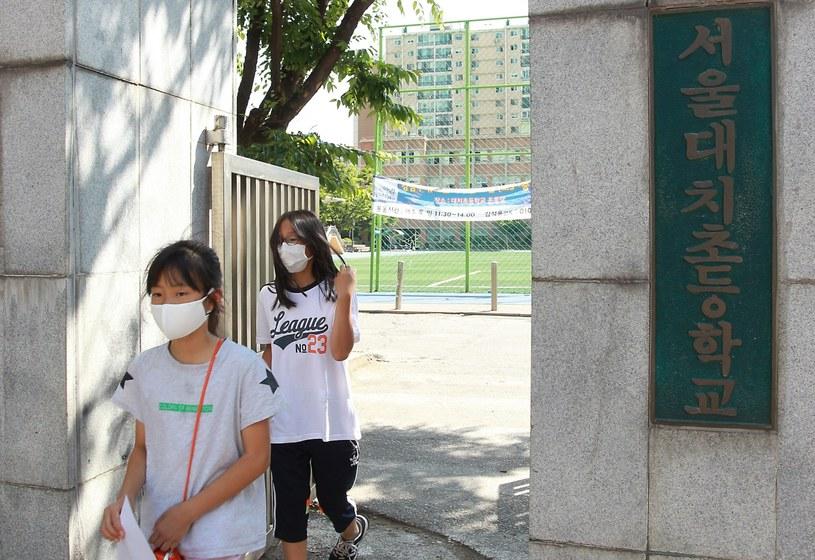 Zabójczy wirus w natarciu /PAP/EPA
