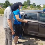 Zabójstwo 20-latka w Żyrardowie. Śledztwo przejęte przez Prokuraturę Krajową