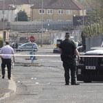Zabójstwo dziennikarki w Irlandii Północnej. Zatrzymano dwóch nastolatków