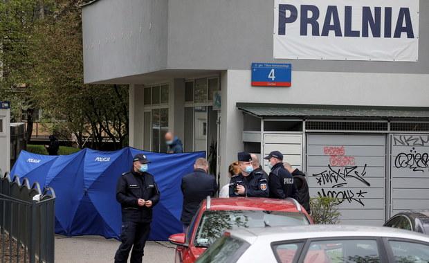 Zabójstwo na warszawskim Gocławiu. Wstępne wyniki sekcji zwłok ofiary