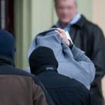 """Zabójstwo Papały. Przedłużony areszt dla """"Patyka"""""""