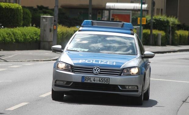 Zabójstwo polskiego kierowcy w Niemczech. Sprawca niepoczytalny