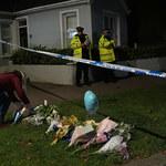 Zabójstwo posła Davida Amessa. Policja uznała zbrodnię za akt terroru