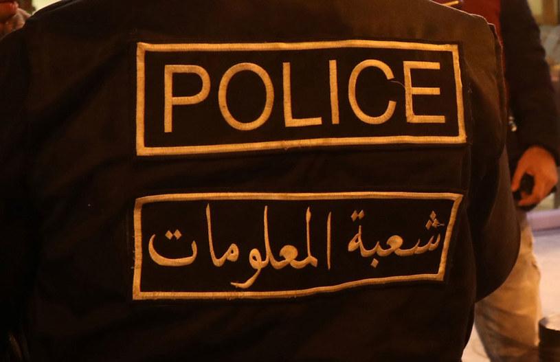 Zabójstwo pracownicy ambasady Wielkiej Brytanii w Libanie (zdjęcie ilustracyjne) /ANWAR AMRO /AFP