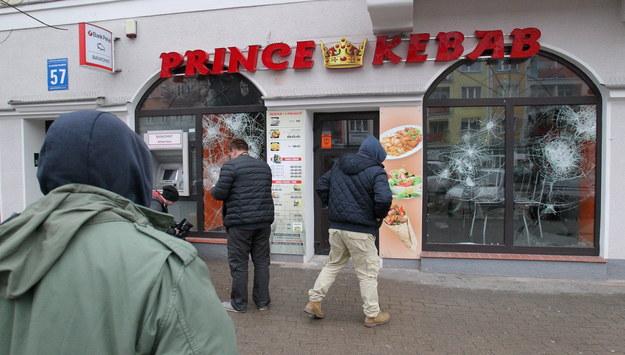Zabójstwo przy barze z kebabem w Ełku. Tunezyjczyk skazany na 12 lat więzienia
