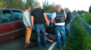 Zabójstwo w Mrągowie. 51-latek usłyszał zarzut