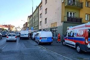 Zabójstwo w Tarnowie. Nie żyje siedmioletnie dziecko