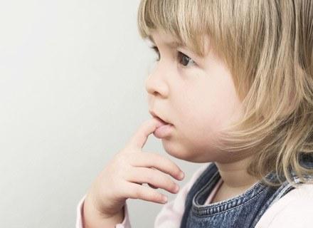 Zaburzenia mowy pojawiają się u ok. 70-80 proc. małych dzieci /ThetaXstock