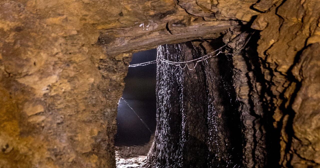 Zabytkowa kopalnia srebra w Tarnowskich Górach na liście UNESCO