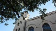 Zabytkowa synagoga oddana do użytku