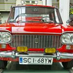 Zabytkowe fiaty trafiły do Muzeum Techniki w Szczecinie