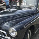 Zabytkowe samochody już po raz piąty pojawią się w Lanckoronie