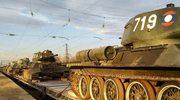 Zabytkowe T-34 w prezencie dla Rosji