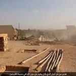 Zabytkowy klasztor zrównany z ziemią. Zniszczenia dokonało Państwo Islamskie