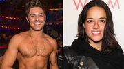 Zac Effron i Michelle Rodriguez są parą!?