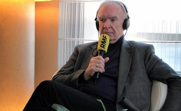 Zacharski w RMF FM: Wyjechałem pełen goryczy. Nie rozważam powrotu