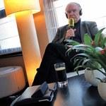 Zacharski w RMF FM: Wyjechałem pełen goryczy