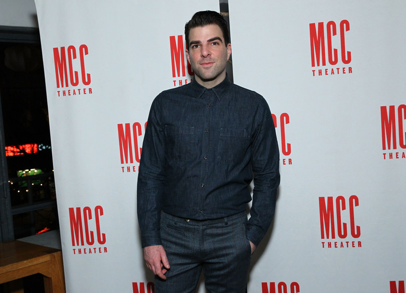 Zachary Quinto /Astrid Stawiarz /Getty Images
