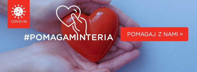 Zachęcamy do wsparcia tych, którzy potrzebują pomocy! /materiały prasowe