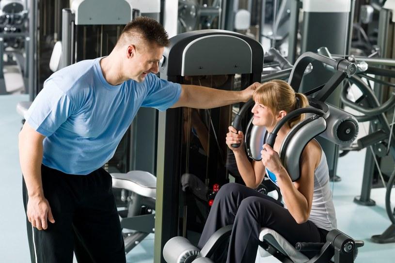 Zachęcanie pracowników do dbania o siebie poprzez uprawianie sportów leży w najlepiej pojętym interesie każdego pracodawcy /123RF/PICSEL
