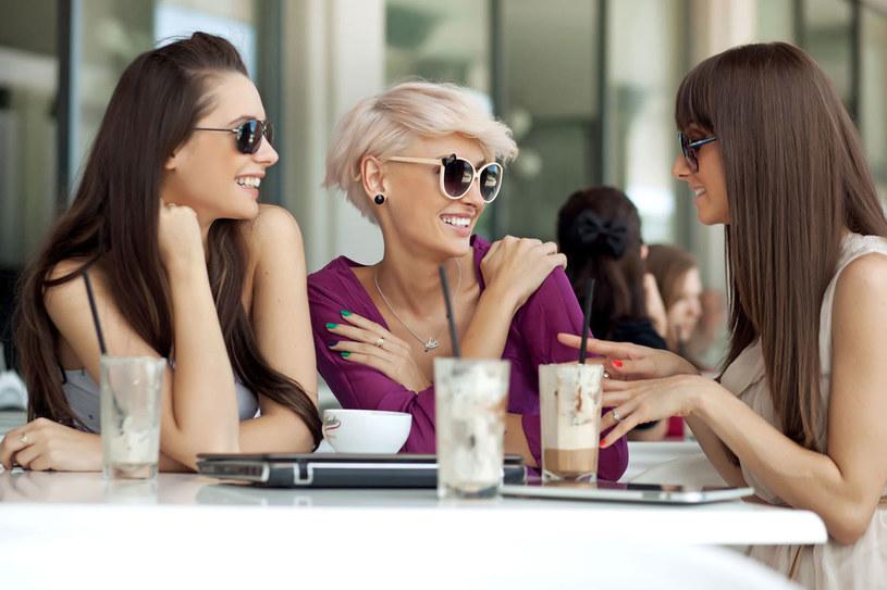 Zachłanne konsumpcjonistki to jest grupa najbardziej nastawiona na dobra materialne: ubrania, samochody, kosmetyki. Nawet ich mężczyzna ma być jak z reklamy - macho. /123RF/PICSEL