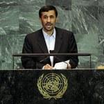 Zachód oskarży Iran o ukrywanie planów atomowych