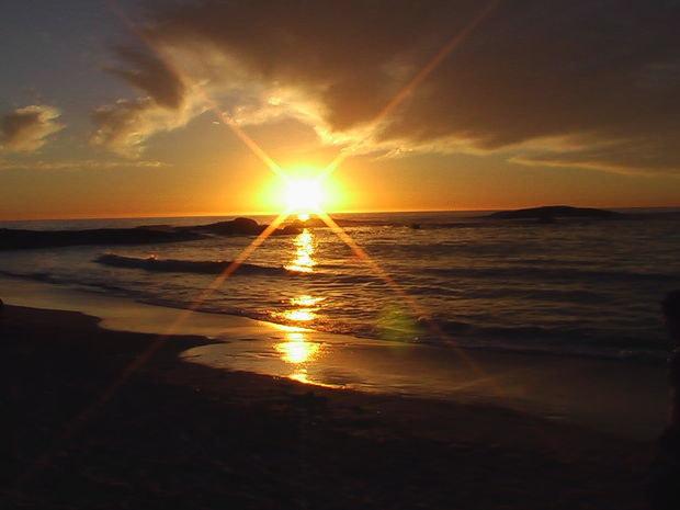 Zachód słońca /© Photogenica