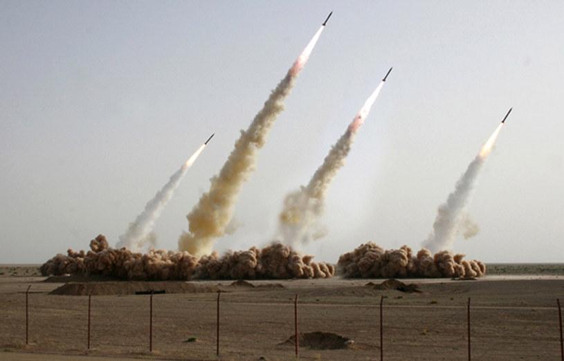 Zachodnie mocarstwa wzywają RB ONZ do reakcji ws. próby rakietowej Iranu /AFP
